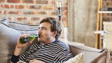 A small amount of alcohol a day is good for you, study reveals