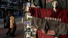 Harvard records show discrimination against Asian-Americans: group