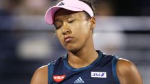 'Scum, disabled': Naomi Osaka reveals fan's disgusting abuse