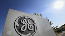 Shares of General Electric pop after bullish UBS note