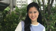 Kisses Delavin needs time to start new love team