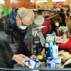 Coronavirus panic-buying: As supermarkets ration items, should customers be stockpiling?