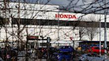 Honda is Closing its Only European Factory