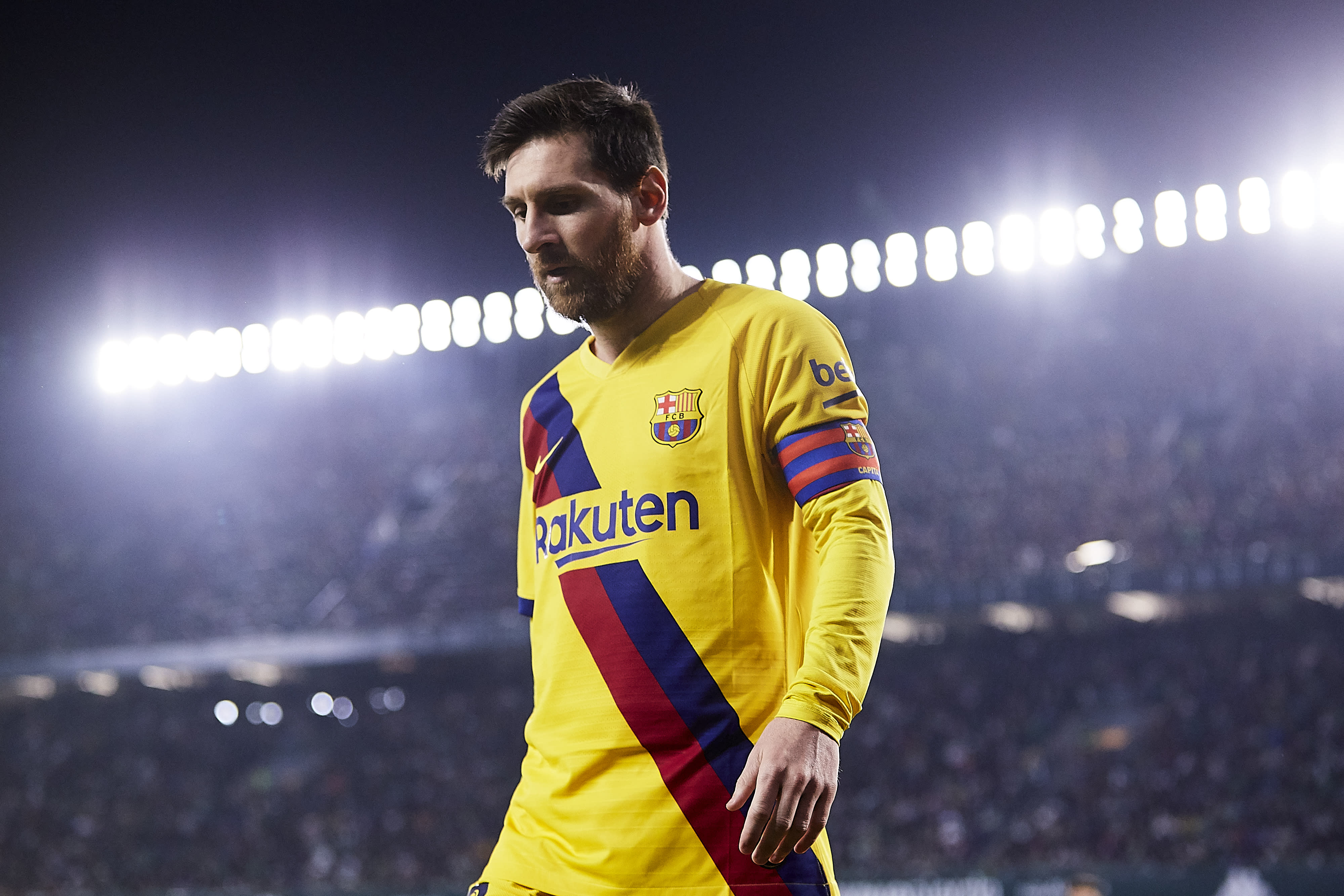 Lionel Messi Leaving Barcelona Feels More Likely Than Before
