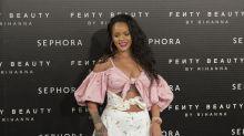 Rihanna zeigt sich unrasiert auf Instagram und wird gefeiert