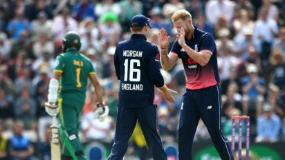 What we learned as England wrap up South Africa ODI series win