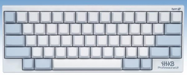 PFU outs faster, quieter Type-S Happy Hacking Keyboard for overachieving typists