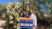 Élections américaines: les mormons de l'Arizona vont-ils voter pour Trump?