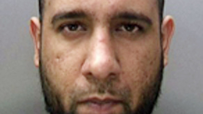Would-be bomber who said he was 'bedroom radicalised' found guilty of fairy lights bomb plot