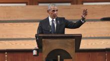 Racismo en EE.UU.: el potente discurso en el que Obama compara el gobierno de Trump con el EE.UU. de la segregación racial