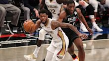 Pelicans vs. Nets: Lineups, injury reports and broadcast info for Tuesday