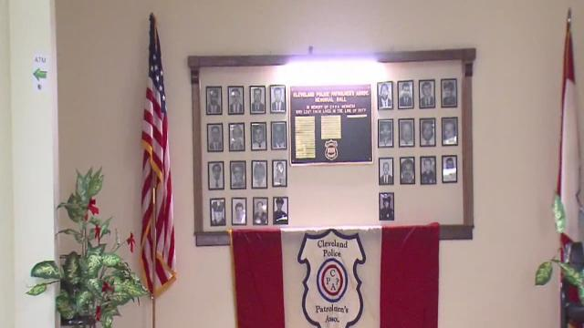 5pm: CPD will be honored