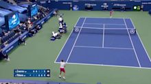 US Open: Thiem besiegt Zverev nach epischem Kampf