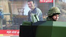 US asks UN to prepare exit from Kosovo