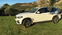 Essai - BMW X3, le retour du best-seller