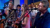 The Henningsens Sing 'American Beautiful' on 'GMA'