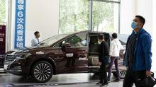 Volkswagen invierte 2.000 millones de euros en el sector de los coches eléctricos en China