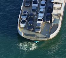 "Florida ferry accident shocks residents: ""This has never happened"""