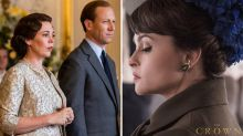 Netflix confirms return date of The Crown