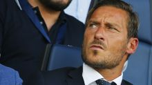 Tough for Totti as Roma edge opening day win