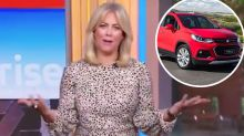 Sam Armytage's outburst at Holden fans over brand's shock collapse