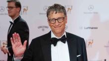 Where Does Bill Gates Keep His Money?