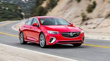 2018 Buick Regal GS Tested: Grand Sport or Bland Sport?