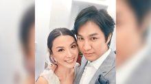 Alice Chan's new boyfriend denies third party allegation