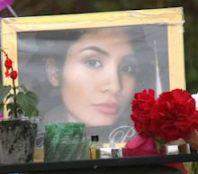Funeral set for murdered pregnant woman Marlen Ochoa-Lopez