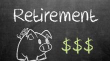 3 top shares for your retirement portfolio