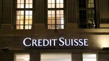 Credit Suisse creates new asset management risk role