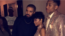 Drake Flew Down to Memphis and Took His Cousin to Prom