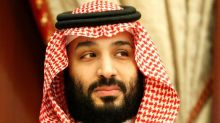 Fiancee of Khashoggi, human rights group sue Saudi crown prince in U.S.
