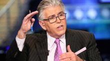 WFAN's Mike Francesa talks his top stock picks