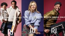 River Island's new body positive campaign is a celebration of inclusivity