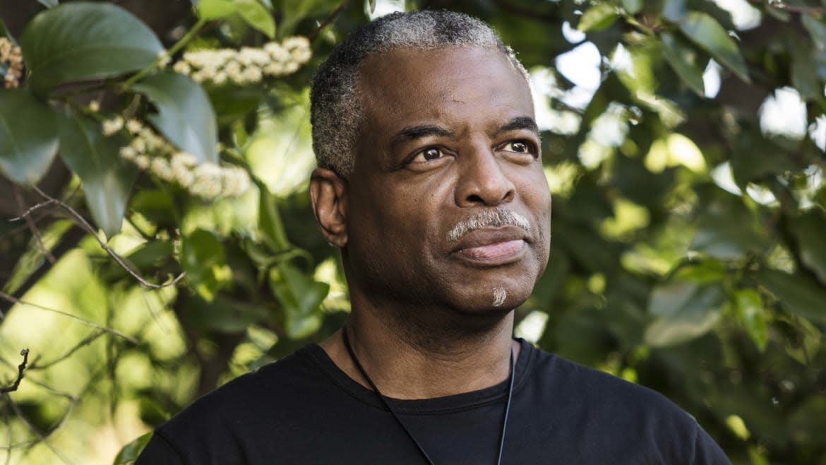 LeVar Burton Lost 'Jeopardy!' and He's Totally OK With That.