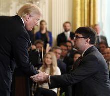 Trump Nominates New Veteran Affairs Secretary in Surprise Announcement