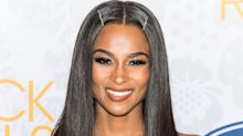 Ciara on Biden administration: There is new hope, I have faith we are going to get better