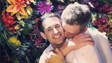 Made In Chelsea star Ollie Locke announces his engagement to long-time friend - who already shares his surname