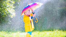 Wetterumschwung? Mit diesem Regenponcho bist du immer vorbereitet