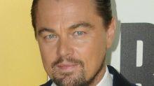 Leonardo DiCaprio spendet drei Millionen Dollar für Australien