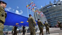 Poland to withdraw from Eurocorps force: official