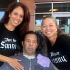 Surfer Sunny Garcia Has 'Said a Few Words' Months After Being Hospitalized Amid Depression Battle