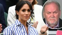 Meghan Markle is 'terrified' of royal life, according to her worried father