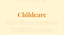 How The Cost Of Childcare Damaged These Women's Careers