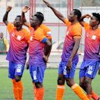'They should keep it up' - Olowookere urges Sunshine Stars to stay focused