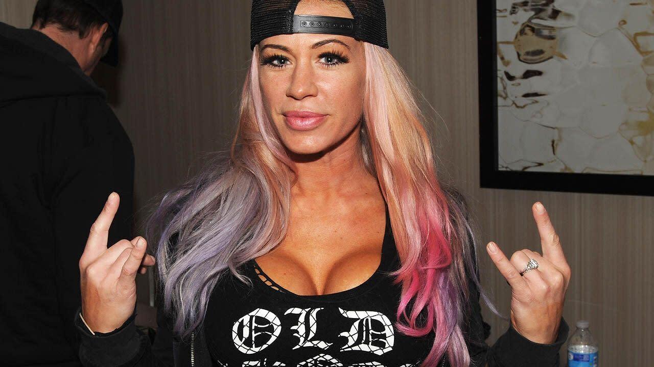 Disturbing details emerge after tragic death of former WWE star