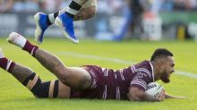 PM disappointed as Manly down his Sharks