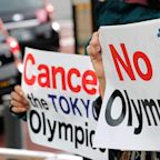 A group of thousands of Japanese doctors want to cancel the Olympics as COVID-19 cases surge