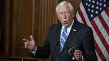 No. 2 House Democrat likes party's chances for Senate takeover, defends remote voting